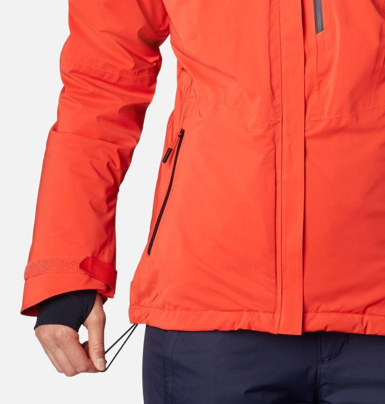 Wild Card™ Interchange Jacket | 843 | XXL Women's Wild Card™ Interchange Jacket, Bold Orange, a7