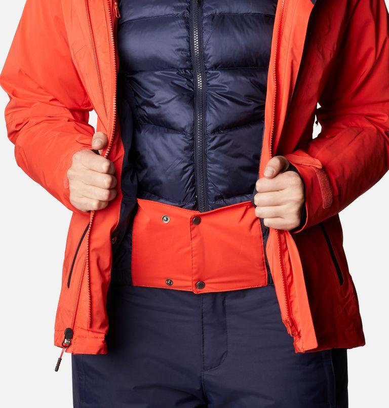Wild Card™ Interchange Jacket | 843 | XXL Women's Wild Card™ Interchange Jacket, Bold Orange, a8