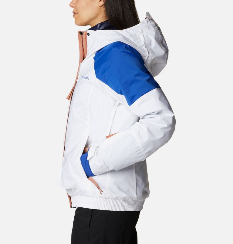 Women's Tracked Out™ Interchange Jacket Women's Tracked Out™ Interchange Jacket, a1