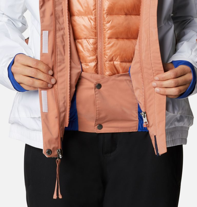 Women's Tracked Out™ Interchange Jacket Women's Tracked Out™ Interchange Jacket, a9