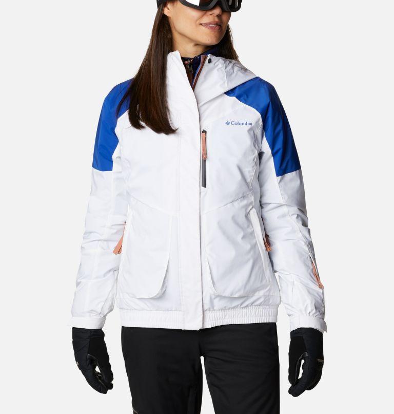 Women's Tracked Out™ Interchange Jacket Women's Tracked Out™ Interchange Jacket, front