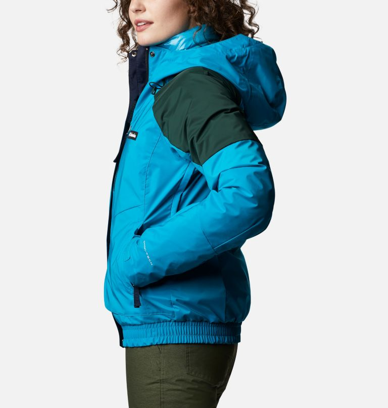 Women's Tracked Out Interchange Ski Jacket Women's Tracked Out Interchange Ski Jacket, a1