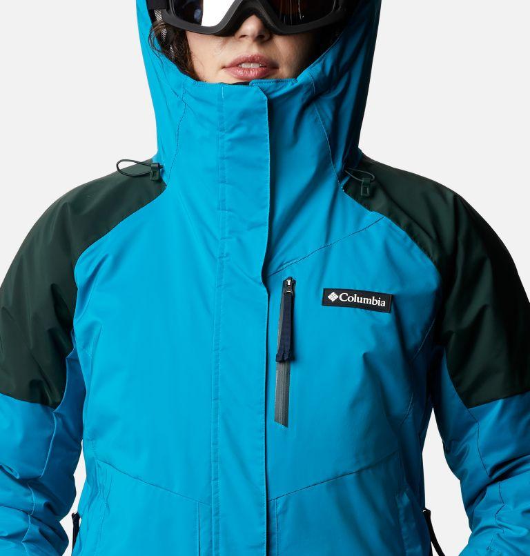 Chaqueta de esquí Tracked Out Interchange para mujer Chaqueta de esquí Tracked Out Interchange para mujer, a2