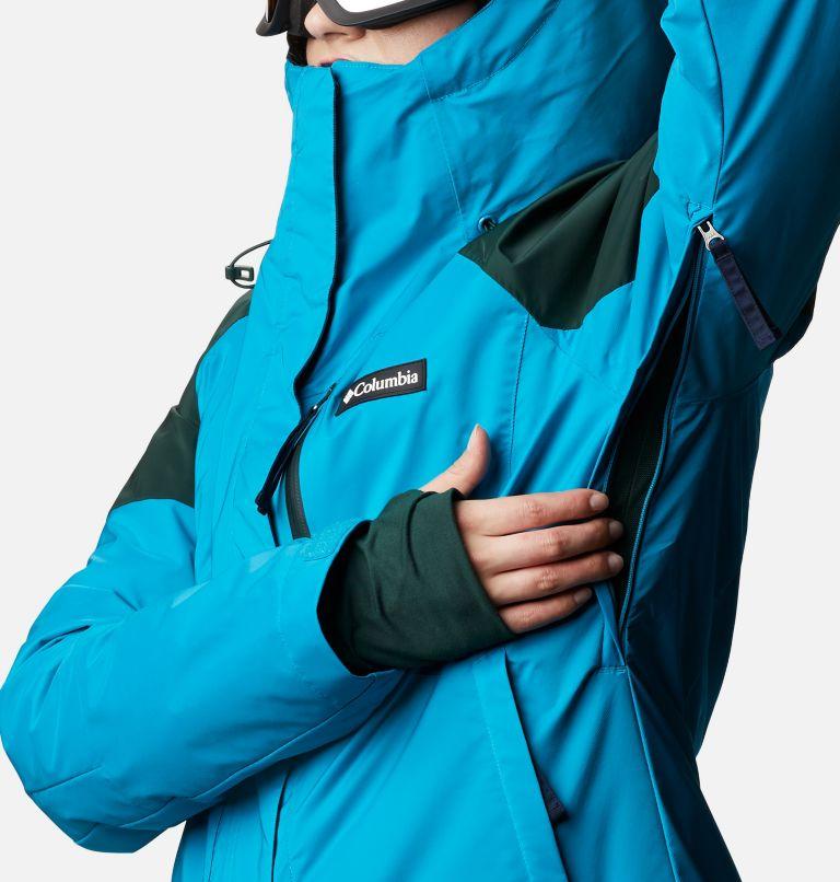 Chaqueta de esquí Tracked Out Interchange para mujer Chaqueta de esquí Tracked Out Interchange para mujer, a5
