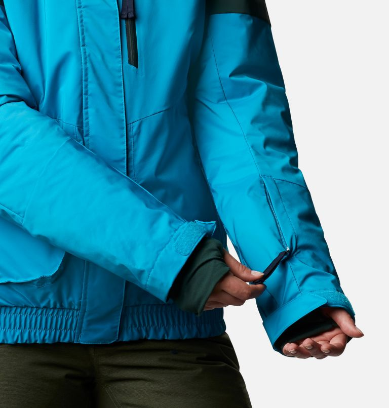 Women's Tracked Out Interchange Ski Jacket Women's Tracked Out Interchange Ski Jacket, a6