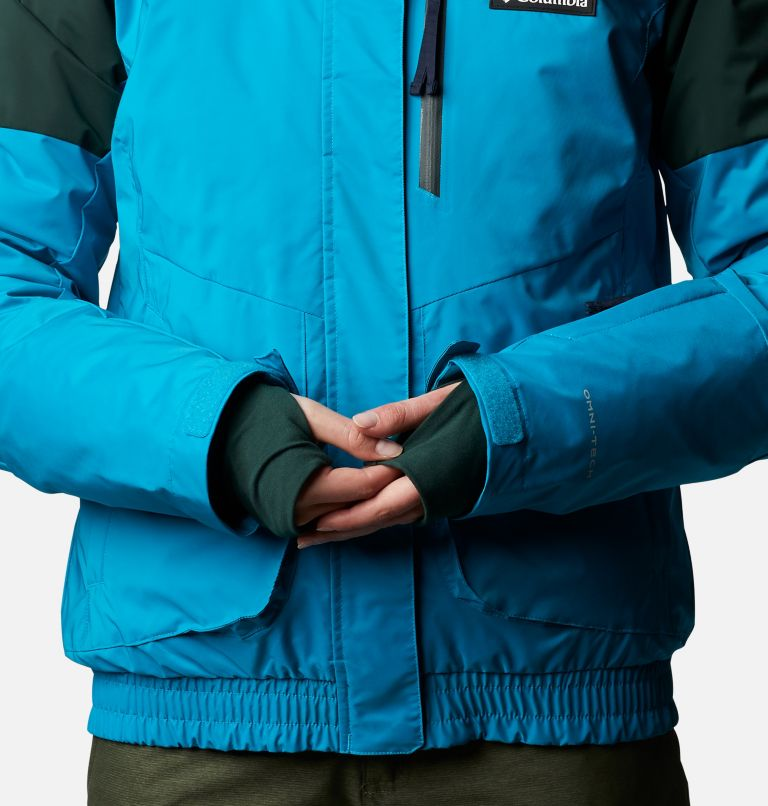 Women's Tracked Out Interchange Ski Jacket Women's Tracked Out Interchange Ski Jacket, a7