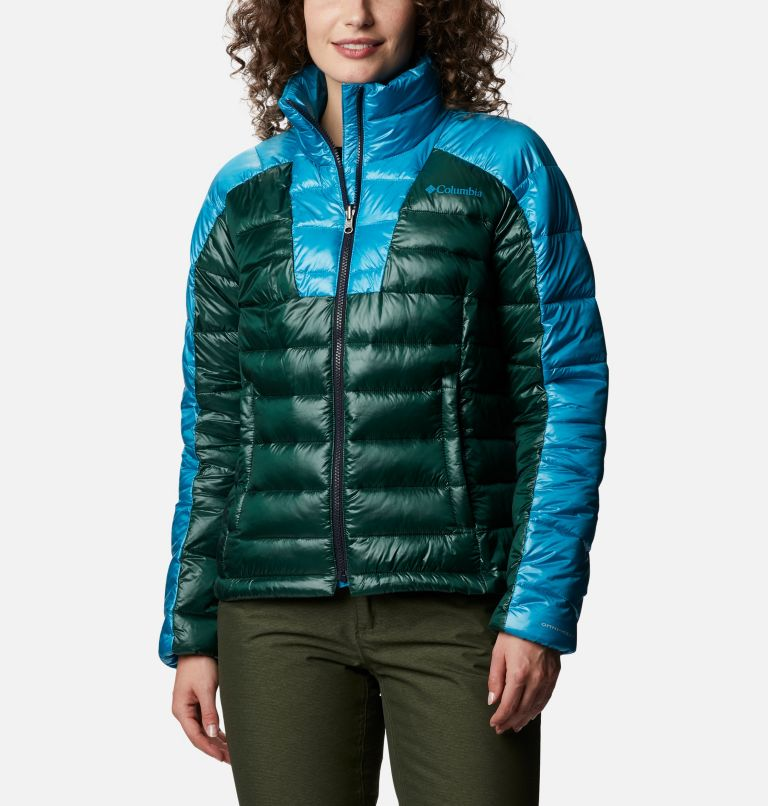 Chaqueta de esquí Tracked Out Interchange para mujer Chaqueta de esquí Tracked Out Interchange para mujer, a9