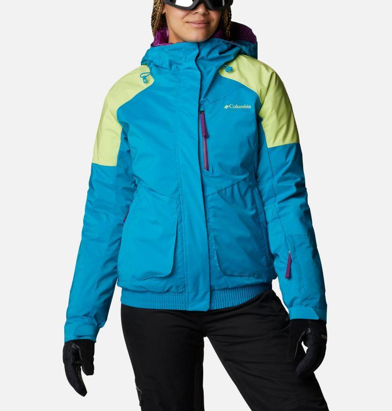 Women's Tracked Out Interchange Ski Jacket Women's Tracked Out Interchange Ski Jacket, front
