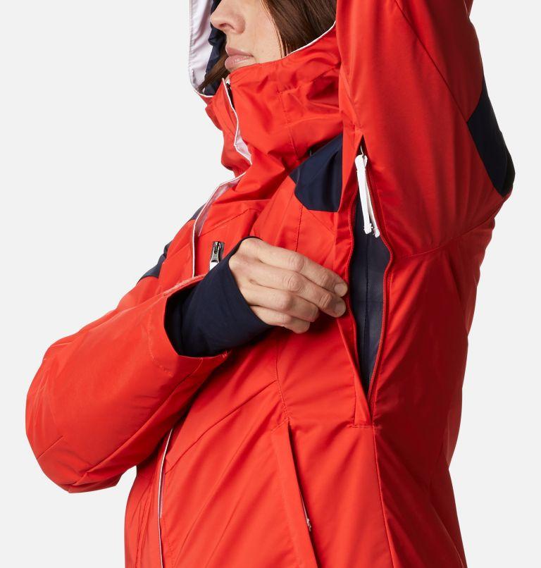 Chaqueta de esquí Tracked Out Interchange para mujer Chaqueta de esquí Tracked Out Interchange para mujer, a4