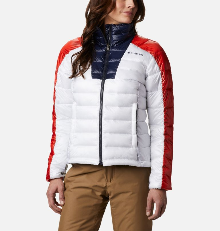 Women's Tracked Out Interchange Ski Jacket Women's Tracked Out Interchange Ski Jacket, a7