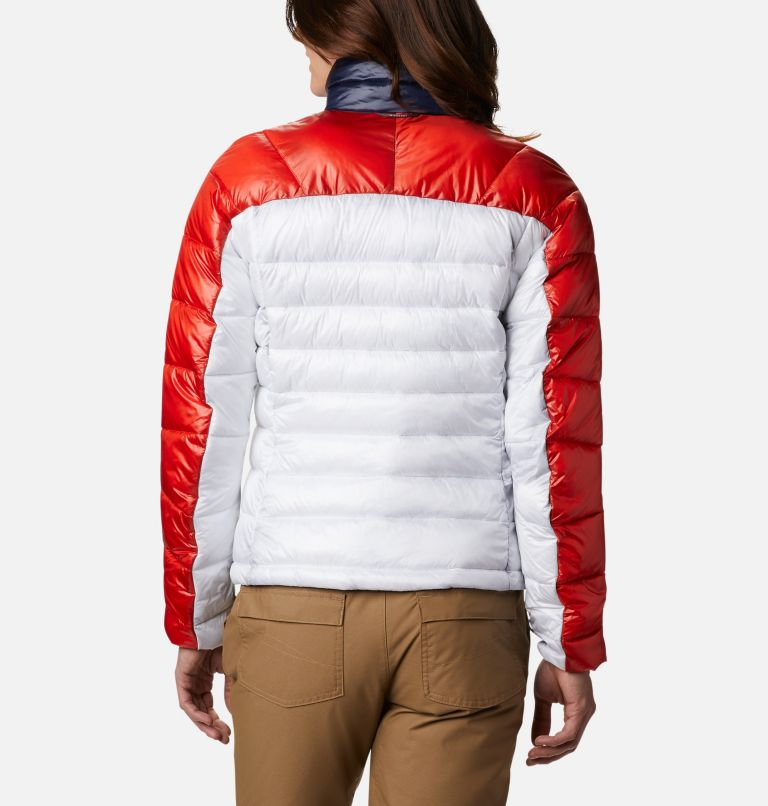 Women's Tracked Out Interchange Ski Jacket Women's Tracked Out Interchange Ski Jacket, a8