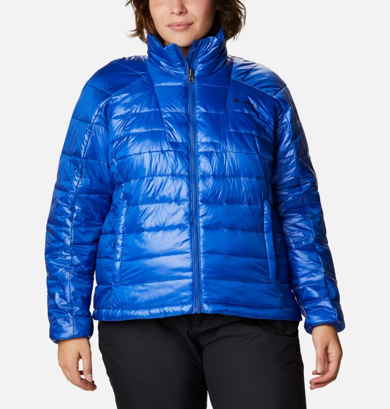 Women's Tracked Out™ Interchange Jacket - Plus Size Women's Tracked Out™ Interchange Jacket - Plus Size, a10