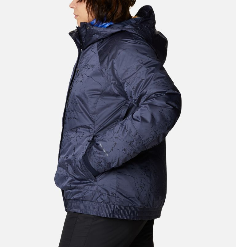 Women's Tracked Out™ Interchange Jacket - Plus Size Women's Tracked Out™ Interchange Jacket - Plus Size, a1