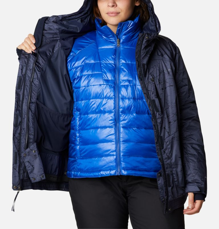 Women's Tracked Out™ Interchange Jacket - Plus Size Women's Tracked Out™ Interchange Jacket - Plus Size, a3