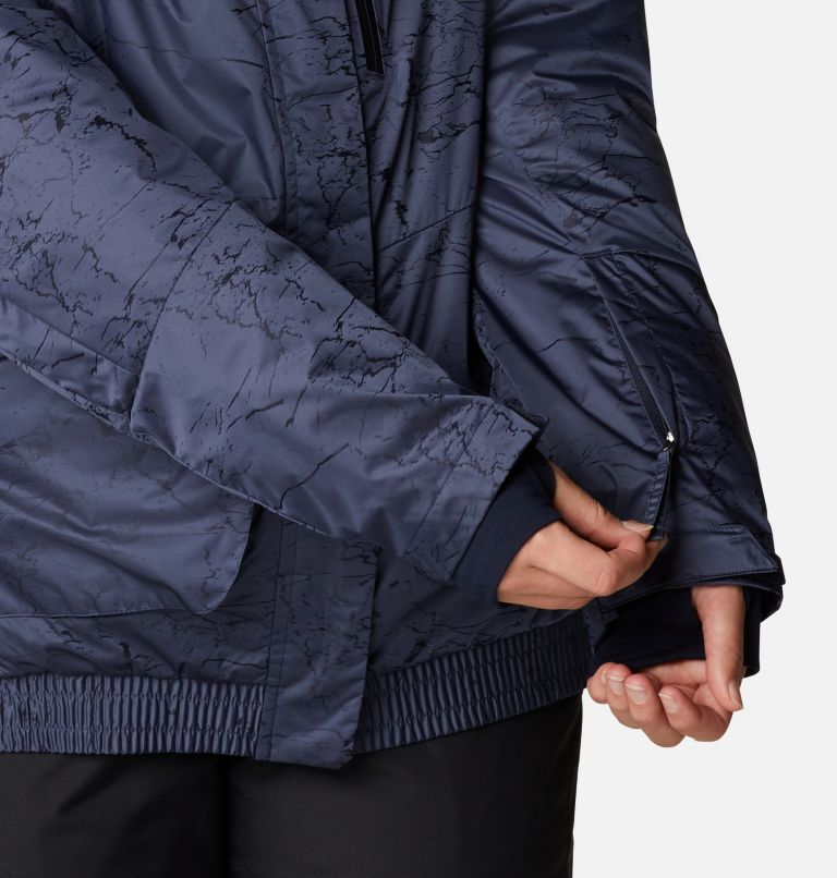 Women's Tracked Out™ Interchange Jacket - Plus Size Women's Tracked Out™ Interchange Jacket - Plus Size, a7