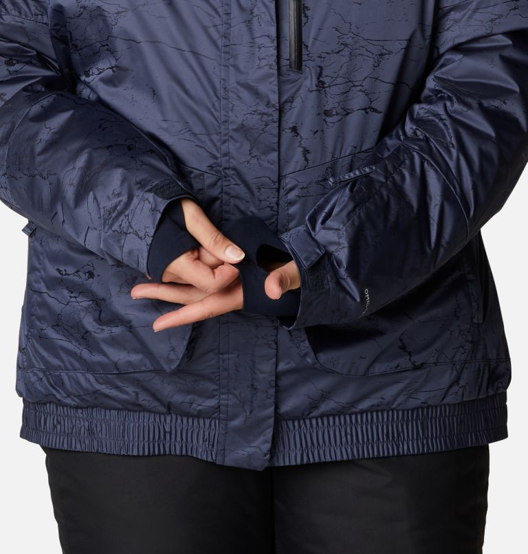 Women's Tracked Out™ Interchange Jacket - Plus Size Women's Tracked Out™ Interchange Jacket - Plus Size, a8
