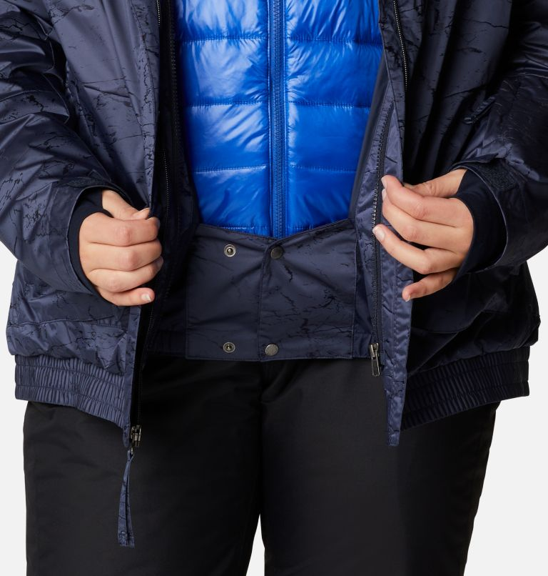 Women's Tracked Out™ Interchange Jacket - Plus Size Women's Tracked Out™ Interchange Jacket - Plus Size, a9