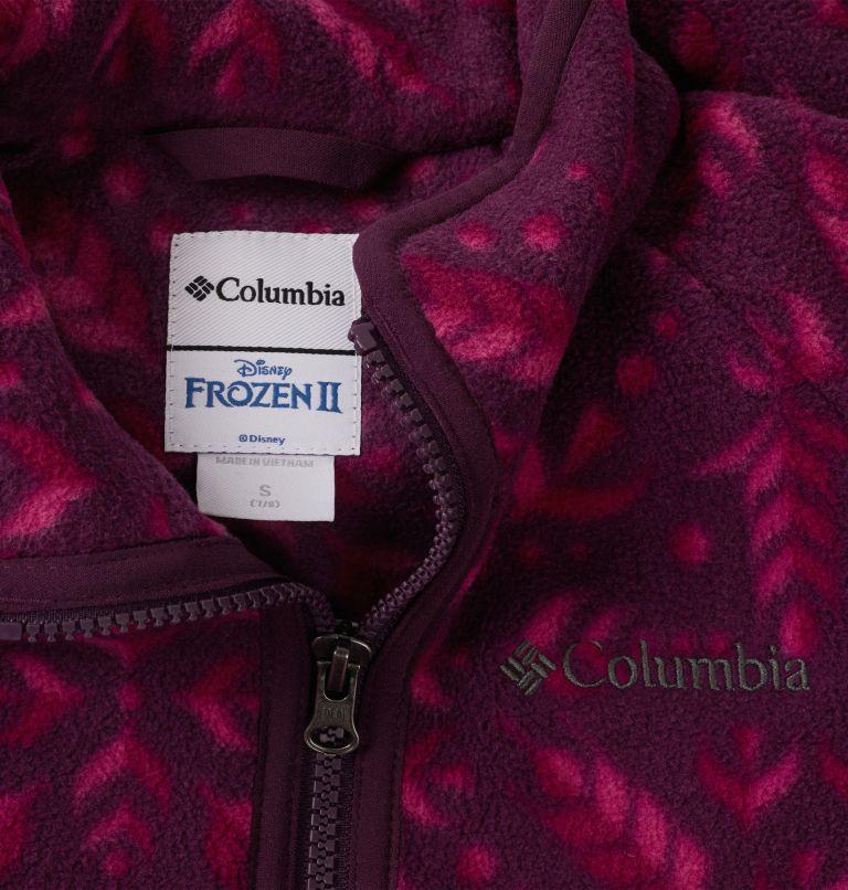 Girls' Disney Anna Full Zip Fleece Girls' Disney Anna Full Zip Fleece, a2