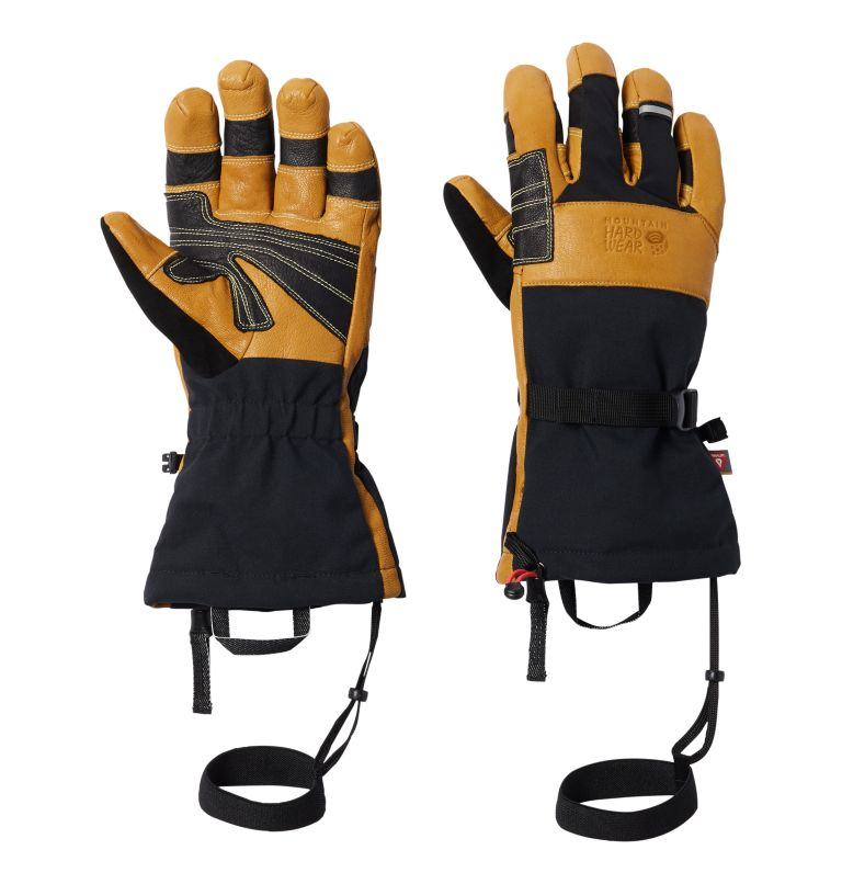 Exposure/2™ Gore-Tex® Glove Exposure/2™ Gore-Tex® Glove, front