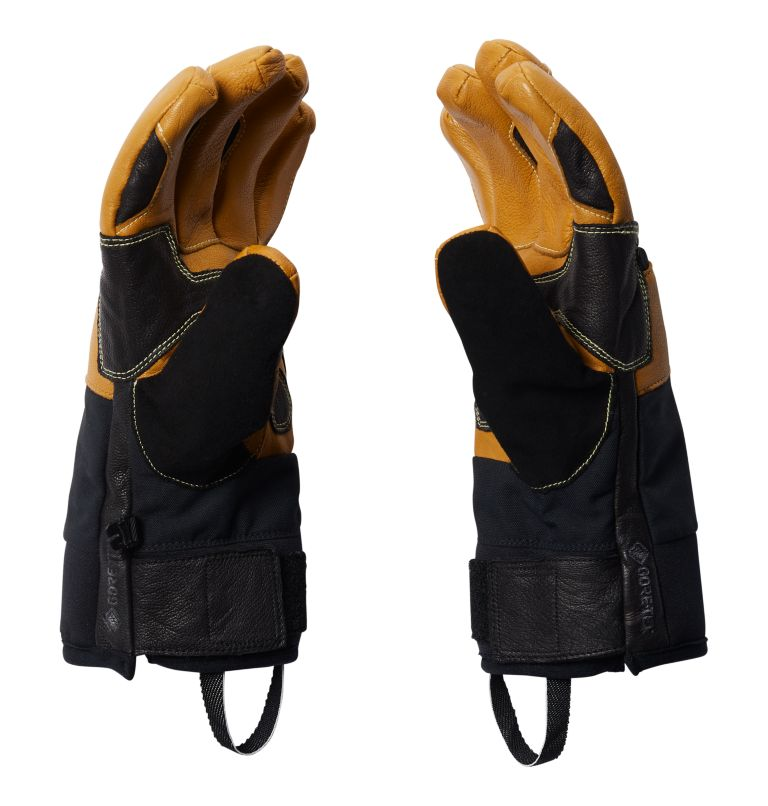 Exposure™ Light Gore-Tex® Glove | 010 | XL Exposure™ Light Gore-Tex® Glove Unisex, Black, a1