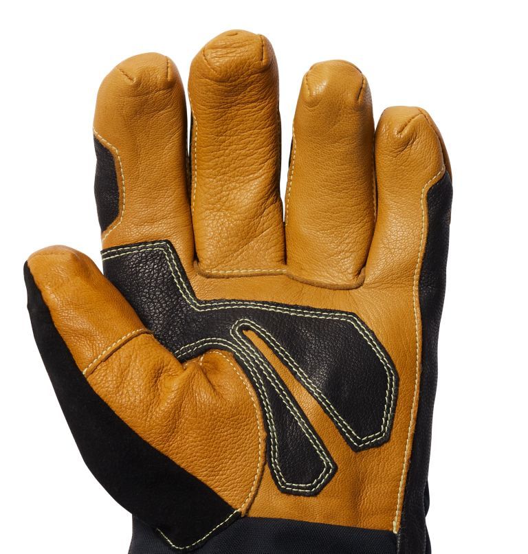 Exposure™ Light Gore-Tex® Glove | 010 | S Exposure™ Light Gore-Tex® Glove, Black, a2