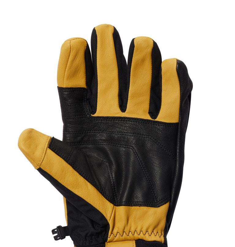 Route Setter™ Alpine Work Glove | 010 | S Route Setter™ Alpine Work Glove, Black, a2