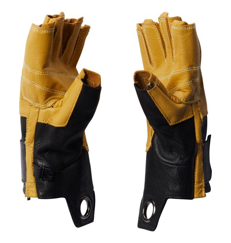 Hardwear™ FL Belay Glove | 010 | M Hardwear™ FL Belay Glove, Black, a1