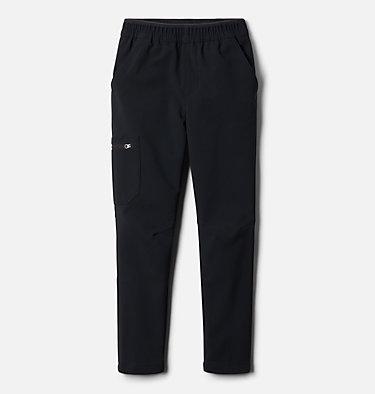 Pantalon chaud Tech Trek™ pour garçon Tech Trek™ Warm Pant | 257 | S, Black, front