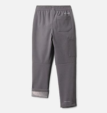 Boys' Tech Trek™ Warm Pants Tech Trek™ Warm Pant | 023 | XL, City Grey, back