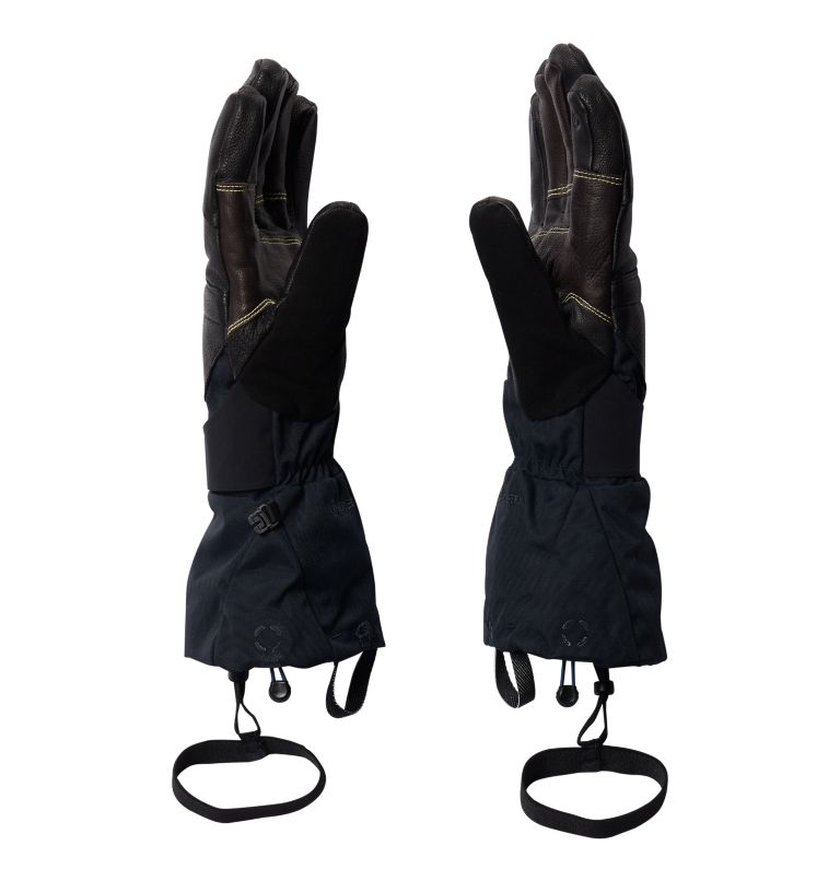 Boundary Ridge™ Gore-Tex™ Glove | 010 | S Boundary Ridge™ Gore-Tex™ Unisex Glove, Black, a1