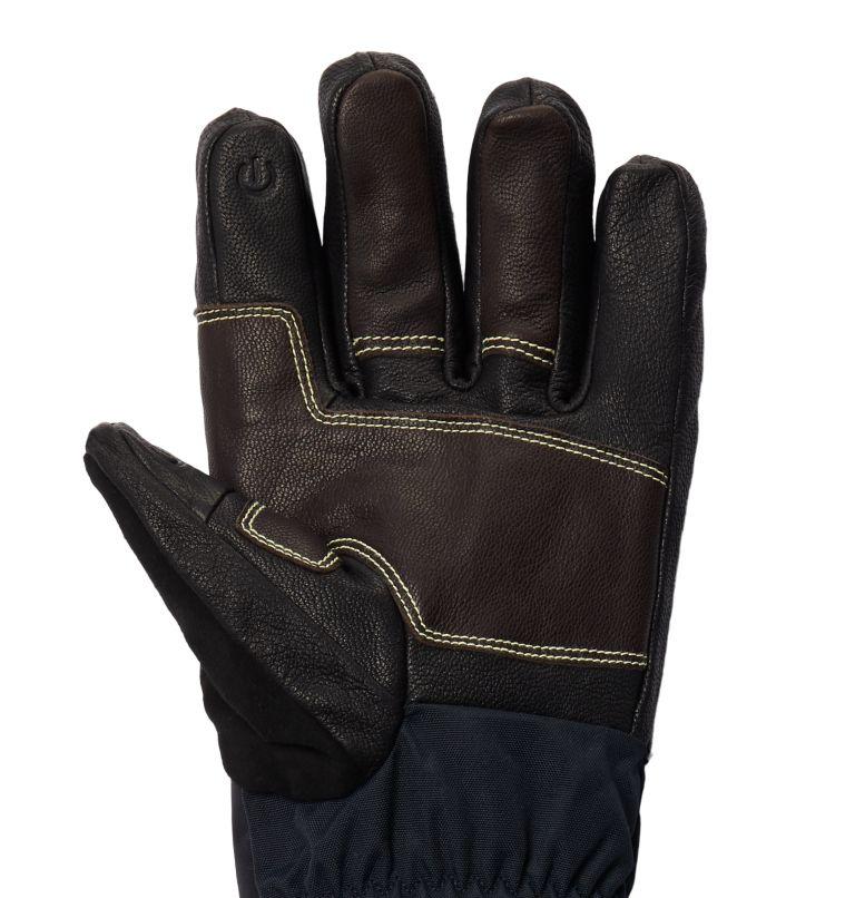 Boundary Ridge™ Gore-Tex™ Glove | 010 | S Boundary Ridge™ Gore-Tex™ Unisex Glove, Black, a2