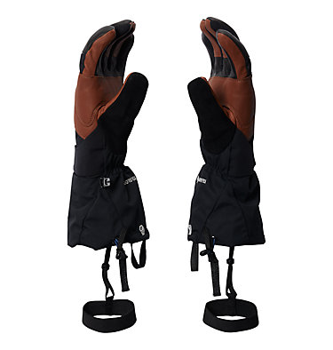 Men's High Exposure™ Men's Gore-Tex® Glove High Exposure™ Men's Gore-Tex® Glove | 233 | L, Black, a1
