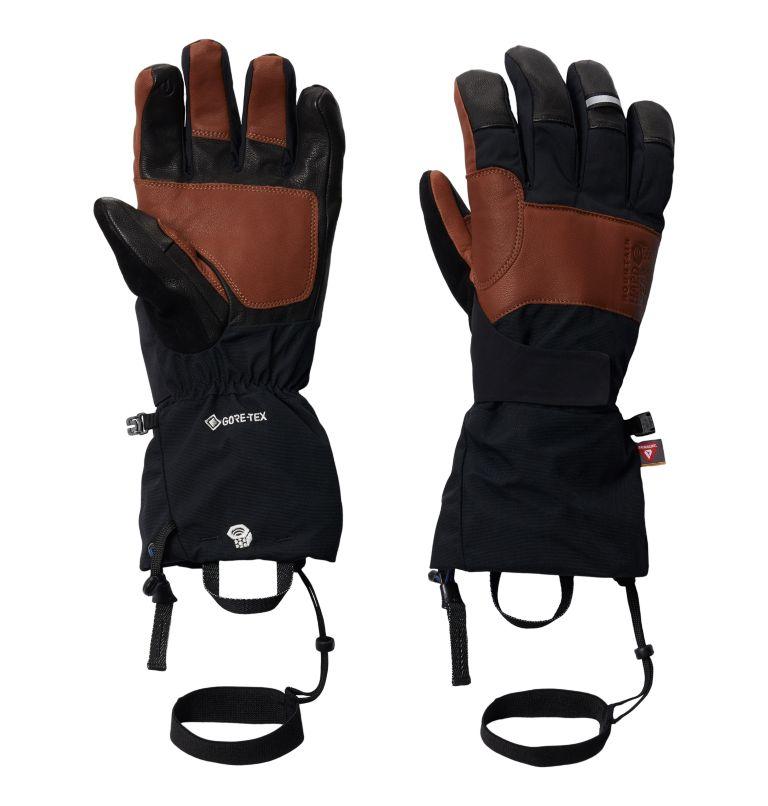 High Exposure™ Men's Gore-Tex® Glove | 010 | S Men's High Exposure™ Men's Gore-Tex® Glove, Black, front