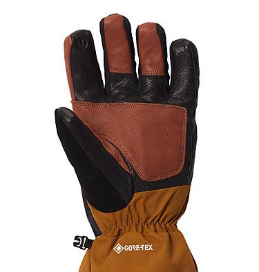 Men's High Exposure™ Men's Gore-Tex® Glove High Exposure™ Men's Gore-Tex® Glove | 233 | L, Golden Brown, a1