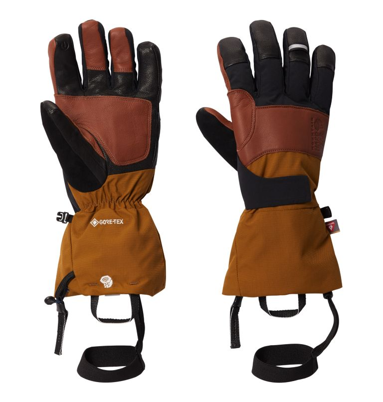 Men's High Exposure™ Men's Gore-Tex® Glove Men's High Exposure™ Men's Gore-Tex® Glove, front