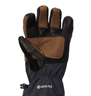 Women's High Exposure™ Women's Gore-Tex® Glove High Exposure™ Women's Gore-Tex® Glove | 629 | L, Black, a1