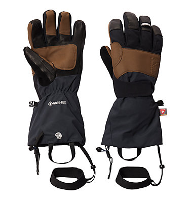 Women's High Exposure™ Women's Gore-Tex® Glove High Exposure™ Women's Gore-Tex® Glove | 629 | L, Black, front