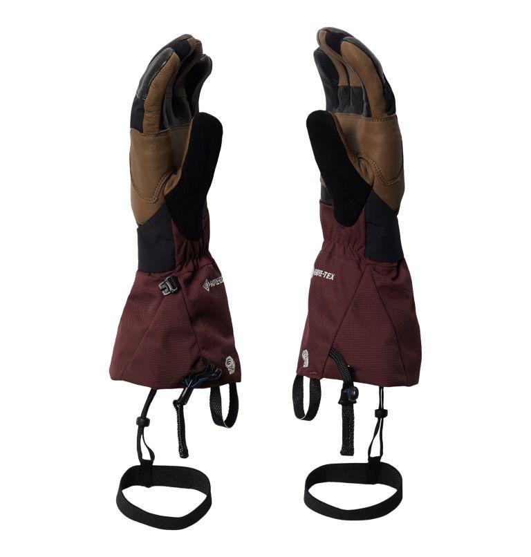 High Exposure™ Women's Gore-Tex® Glove | 629 | L Women's High Exposure™ Women's Gore-Tex® Glove, Washed Raisin, a1