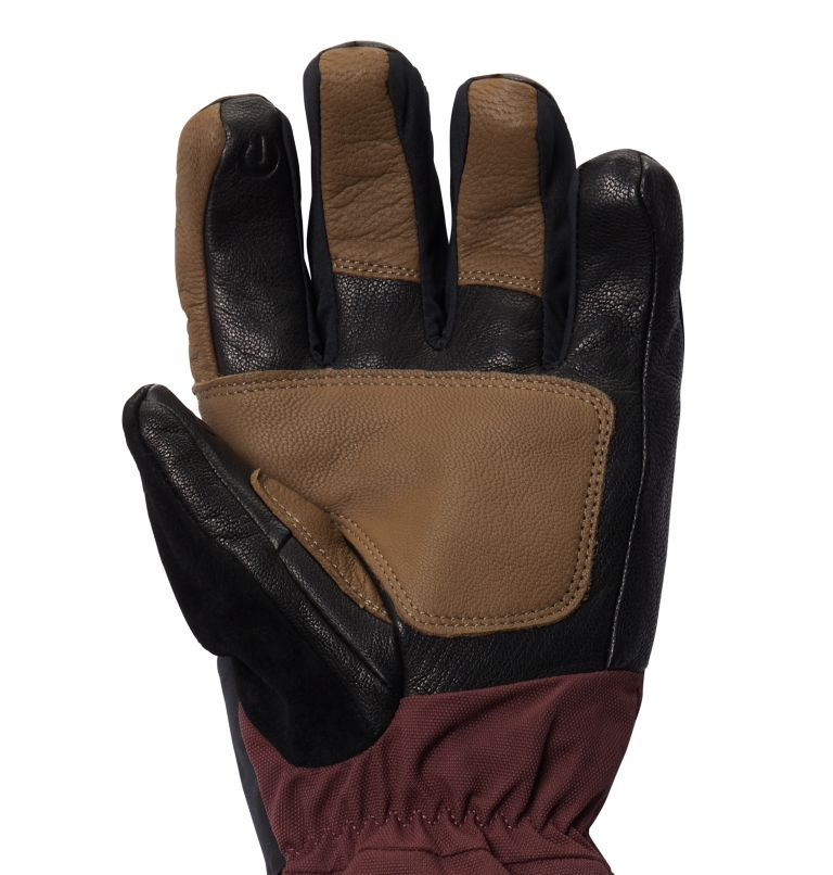 High Exposure™ Women's Gore-Tex® Glove | 629 | M Women's High Exposure™ Women's Gore-Tex® Glove, Washed Raisin, a2