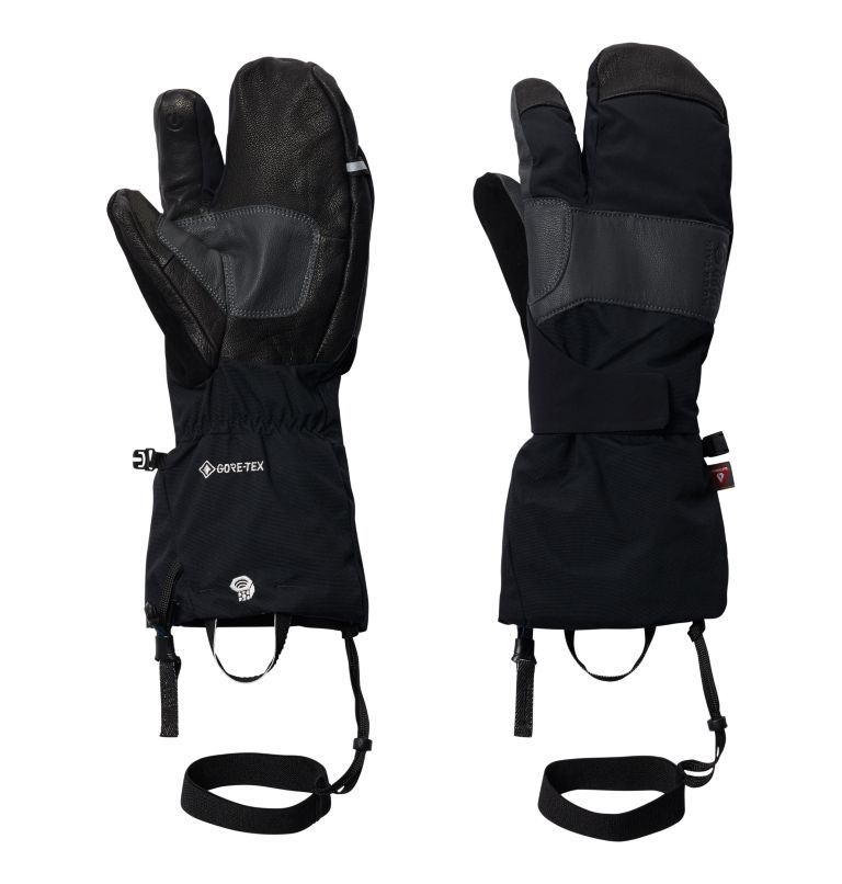 High Exposure™ Gore-Tex® Split Mitt High Exposure™ Gore-Tex® Split Mitt, front