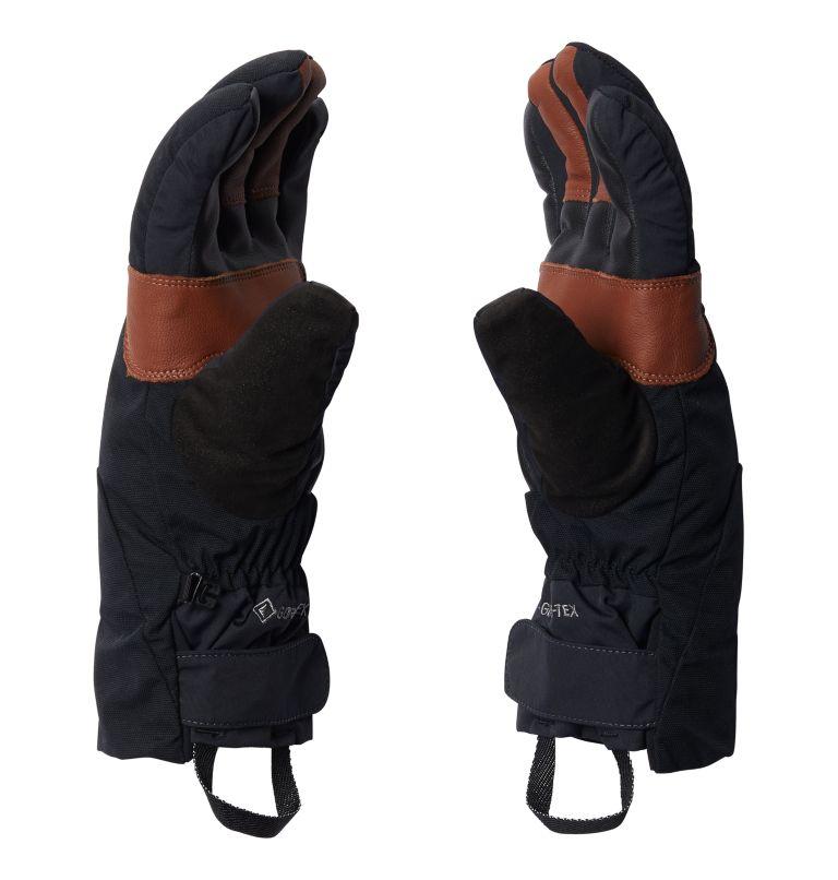 Cloud Bank™ Men's Gore-Tex® Glove | 010 | S Men's Cloud Bank™ Men's Gore-Tex® Glove, Black, a1