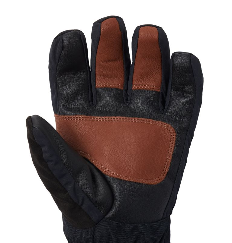 Cloud Bank™ Men's Gore-Tex® Glove | 010 | S Men's Cloud Bank™ Men's Gore-Tex® Glove, Black, a2