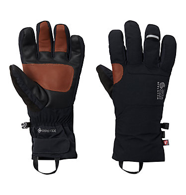 Men's Cloud Bank™ Men's Gore-Tex® Glove Cloud Bank™ Men's Gore-Tex® Glove | 233 | L, Black, front