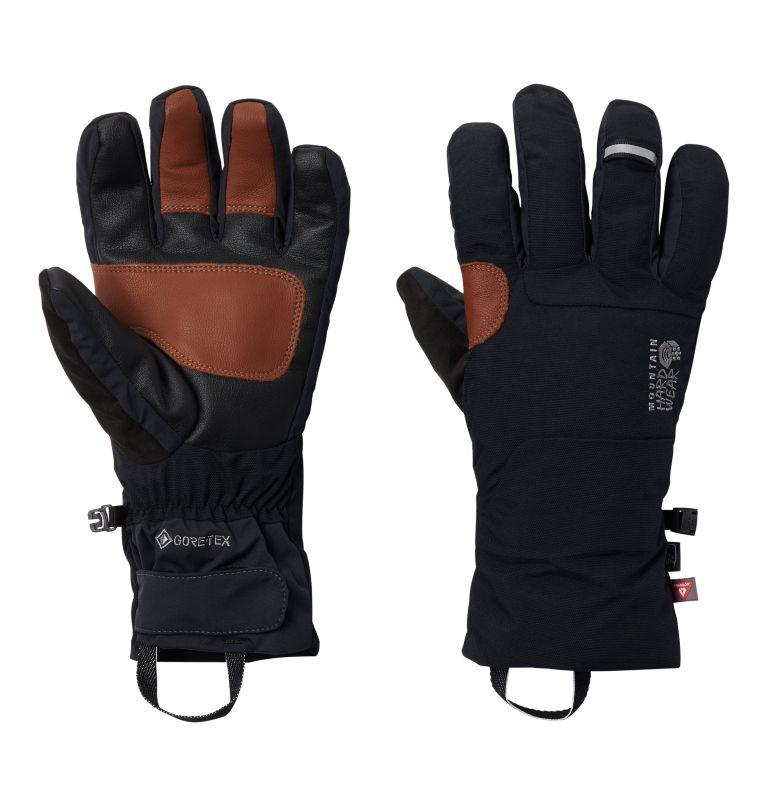 Cloud Bank™ Men's Gore-Tex® Glove | 010 | S Men's Cloud Bank™ Men's Gore-Tex® Glove, Black, front