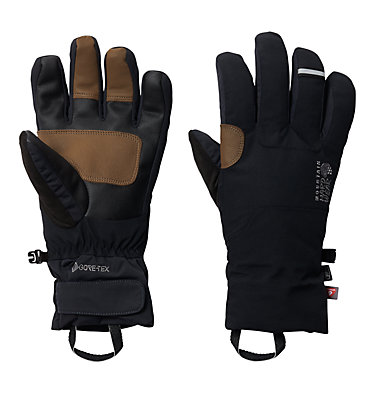 Women's Cloud Bank™ Women's Gore-Tex® Glove Cloud Bank™ Women's Gore-Tex® Glove | 406 | L, Black, front