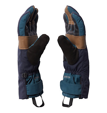 Women's Cloud Bank™ Women's Gore-Tex® Glove Cloud Bank™ Women's Gore-Tex® Glove | 406 | L, Dark Zinc, a1