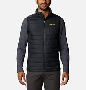 Men's Collegiate Powder Lite™ Vest - Oregon