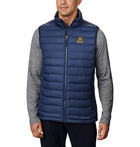 Men's Collegiate Powder Lite™ Vest - Notre Dame