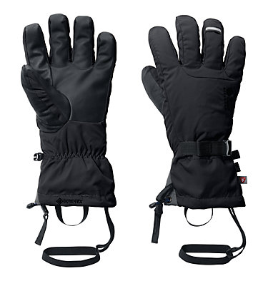 Men's FireFall/2™ Men's Gore-Tex® Glove FireFall/2™ Men's Gore-Tex® Glove | 010 | L, Black, front