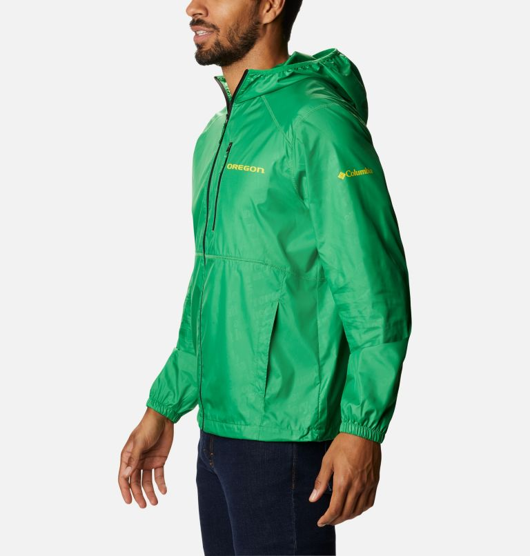 Men's Collegiate Flash Forward™ Jacket - Oregon Men's Collegiate Flash Forward™ Jacket - Oregon, a1